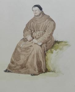 Frater Isaak Schmid